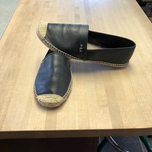 Ralph Lauren shoes.